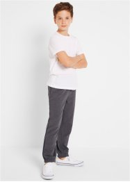 T-shirt basic (pacco da 3), bpc bonprix collection