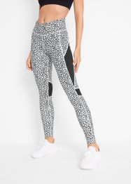 Leggings sportivi livello 3, bpc bonprix collection