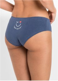 Culotte (pacco da 5), bpc bonprix collection