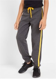 Pantaloni in felpa (pacco da 2), bpc bonprix collection