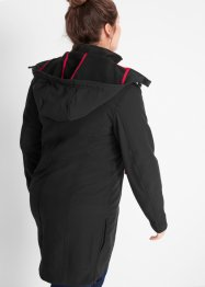 Giaccone funzionale in softshell, bpc bonprix collection
