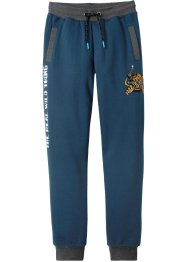 Pantaloni in felpa, bpc bonprix collection