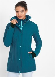 Giacca corta in softshell 2 in 1, bpc bonprix collection