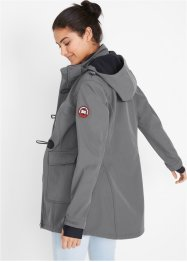 Montgomery in softshell, bpc bonprix collection
