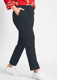 Pantaloni con elastico, bpc bonprix collection