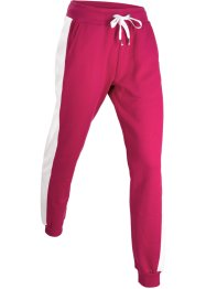 Pantalone da jogging in cotone livello 1, bpc bonprix collection