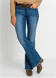 Jeans bootcut, RAINBOW