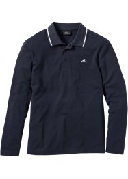 Polo a maniche lunghe, bpc bonprix collection