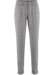 Pantaloni Principe di Galles, bpc bonprix collection