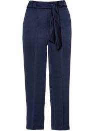 Pantaloni culotte in satin, bpc selection premium