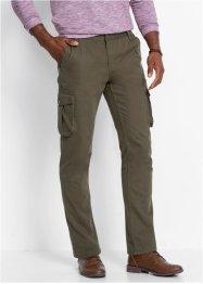 Pantaloni cargo da uomo: pratici e trendy su bonprix