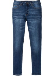 Jeans multistretch skinny fit straight, RAINBOW