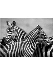 "Zerbino ""Zebra"", bpc living bonprix collection"