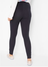 Leggings con cinta comoda, bpc bonprix collection
