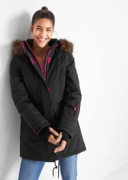 Parka tecnico imbottito, bpc bonprix collection
