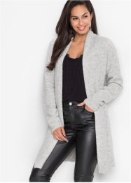 Cardigan con collo a scialle, BODYFLIRT
