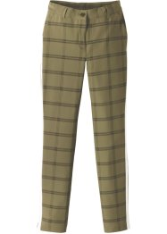 Pantaloni a quadri, bpc bonprix collection