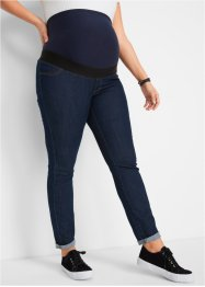 Jeggings comfort prémaman (pacco da 2), bpc bonprix collection