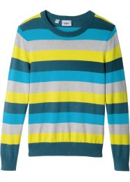 Pullover a righe, bpc bonprix collection