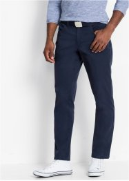 Pantalone 5 tasche regular fit straight, bpc bonprix collection