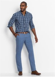 Pantaloni chino regular fit straight, bpc bonprix collection