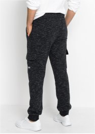 Pantaloni da jogging stile cargo, bpc bonprix collection