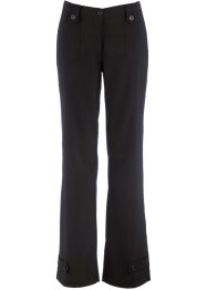 Pantalone elasticizzato in bengalin, bpc bonprix collection