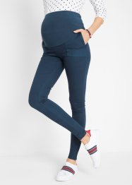 Leggings prémaman in jersey pesante, bpc bonprix collection