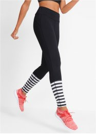 Leggings termici sportivi livello 2, bpc bonprix collection