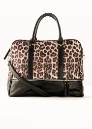 Borsa leopardata, bpc bonprix collection