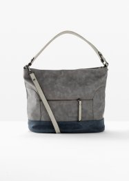 Borsa hobo bag, bpc bonprix collection