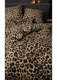 Biancheria da letto leopardata, bpc living bonprix collection