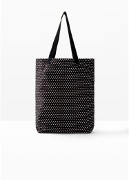 Borsa in tessuto, bpc bonprix collection