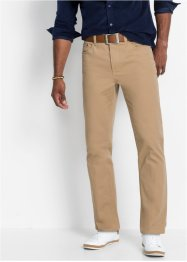 Pantaloni elasticizzati classic fit straight, bpc bonprix collection