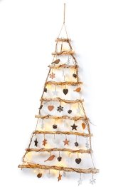 Albero di Natale LED decorato, bpc living bonprix collection