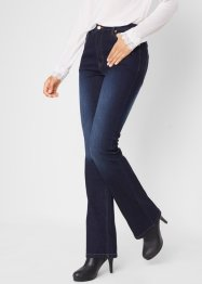 Jeans elasticizzati bootcut Maite Kelly, bpc bonprix collection