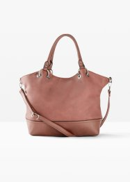 Borsa con manici, bpc bonprix collection