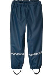 Pantaloni termici impermeabili, bpc bonprix collection