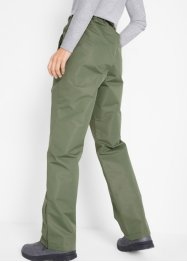 Pantalone termici foderati, bpc bonprix collection