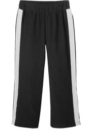 Pantaloni con bande laterali, bpc bonprix collection