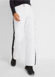 Pantaloni termici imbottiti, bpc bonprix collection
