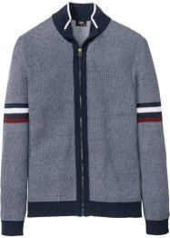 Cardigan con colletto alto, bpc bonprix collection