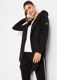 Felpa con zip, bpc bonprix collection
