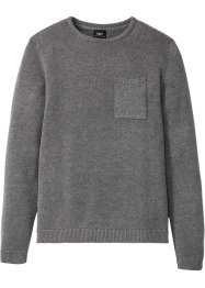 Maglione con taschino, bpc bonprix collection