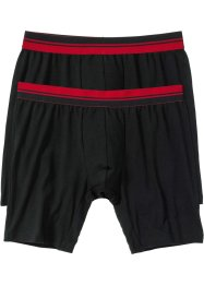 Boxer lunghi (pacco da 2), bpc bonprix collection