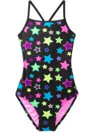 Costume intero bambina, bpc bonprix collection