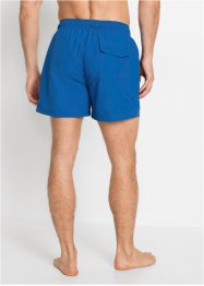 Pantaloncini da bagno regular fit, bpc bonprix collection