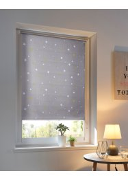 Tenda a rullo oscurante con stelle, bpc living bonprix collection