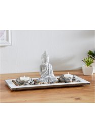 Vassoio decorativo con Buddha, bpc living bonprix collection
