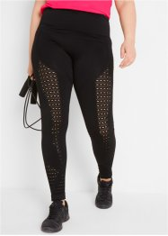 Leggings modellanti senza cuciture livello 1, bpc bonprix collection